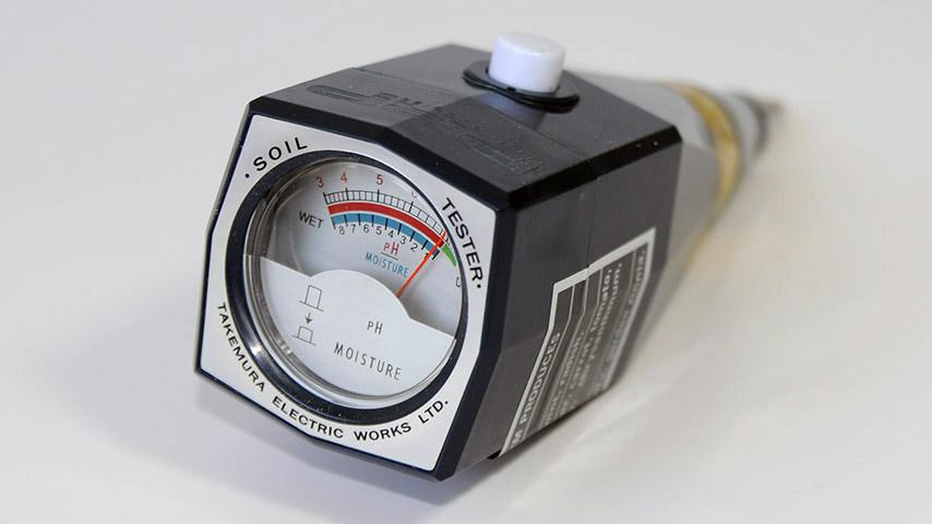 pH-metr